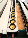 Надутый механотронный солнечный коллектор для Южной Америки