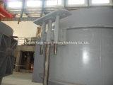 30 Toneladas Plug varilla de acero Cucharón para Venta / acero de alta calidad de fundición Cucharón