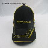 il prezzo basso 100%Cotton ha qualificato il cappello di Hat&Golf di baseball dei 6 comitati