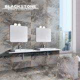 Mode Design Glazed Polished Tile avec Pattern 600*600