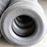 neumático radial resistente del carro 315/70r22.5 con la escritura de la etiqueta de la UE