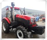 трактор фермы 100HP 110HP 120HP 135HP 150HP для сбывания
