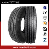 neuer schlauchloser Reifen des LKW-285/75r24.5