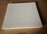 Filtro de cerámica usado bastidor de la espuma del alúmina poroso
