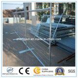 安い一時塀、一時金属の塀のパネル、取り外し可能な塀