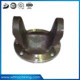 Personalizado de acero al carbono Parte Forja de forja en caliente de acero