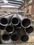 34CrMo4 Thin Wall Thickness Seamless Steel Pipe für Gas Cylinder