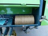 Fábrica redonda da prensa do feno do melhor preço a mini fornece diretamente