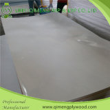 Decorative를 위한 높은 Glossy 2.2mm White Polyester Plywood