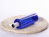 Blaue Lotion-Plastikpumpen-Flasche für Kosmetik (NB20001)