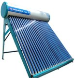 De Vacuüm ZonneVerwarmer 24 van buizen (200 Liter) op Verkoop