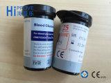 혈액 포도당 시험 지구 Glucometer 지구