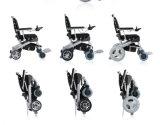 힘 휠체어, 1개 초 폴딩, 라이트급 선수, 쉬운 Portable