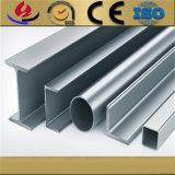 Tubo ricoprente della lega di alluminio della polvere H14 di standard 3003 di ASTM B241 in azione