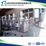 200-300kgs/Batch piccolo inceneratore residuo medico, inceneratore dell'immondizia dell'ospedale