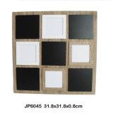 Стандартная новая деревянная конкурсная функциональная картинная рамка En71