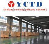 缶(YCTD-YCBS80)のための高速PEのフィルムのShinkの包む機械