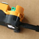 Sistema de control remoto inalámbrico de la grúa F24-8d