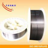 Aleación de níquel Inconel 600 alambre con resistencia a la corrosión