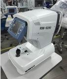 Réfractomètre automatique d'instrument optique pour l'essai d'oeil
