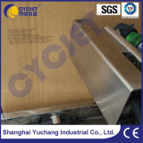 Impresora de inyección de tinta fácil portable de Cycjet Alt200 para la impresión acanalada del rectángulo