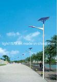 최고 광도 30W LED 태양 가로등
