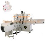 Machine d'essuie-main de papier pour la machine à emballer de tissu facial