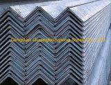 JISの標準Ss400等しい熱間圧延の鋼鉄角度