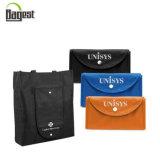 昇進のためのOEMの最新のデザイン環境に優しく有用な非編まれたFoldable袋