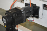 Auto router do CNC da mudança da ferramenta, máquina 1325 do router do Woodworking do router do CNC para a porta