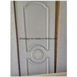 Lacado Pintado MDF HDF Composite Interior Puerta de Madera China Proveedores