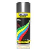 Pintura de pulverizador 400ml do calor elevado