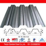 熱い浸された冷間圧延された電流を通された鋼鉄波形シート