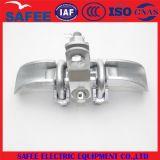 Morsetto Csg-3 - morsetto della Cina, morsetto della sospensione della lega di alluminio della Cina di sforzo