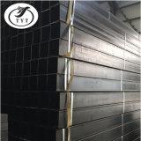 흑철관 1 3/4 인치 사각 또는 온화한 강철을%s 가진 직사각형 강관