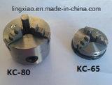 Pièces de rechange soudant le mandrin Kc-65 pour des positionneurs de soudure