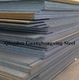 Q345, Ss490, Sm490, ASTM A572 Gr50, DIN S355jr, плита низкого сплава стальная