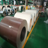 Vente en gros de produits PPGI Steel Color Coated Factory