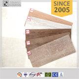 Sécher le plancher de luxe arrière de vinyle de feuille/le plancher de feuille vinyle de Glueless