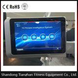 Becerro rotatorio Tz-9036 de la aptitud de Tianzhan/equipo de la aptitud de la alta calidad