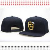 Nuevos sombreros de encargo del Snapback del bordado de los sombreros del Snapback