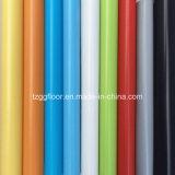 유치원에 있는 고품질 플라스틱 롤 PVC 박층으로 이루어지는 마루