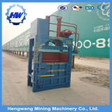 Máquina de embalaje plástica de la prensa hidráulica para la venta