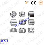Utilisation en acier au carbone PFA Teflon (R) Garniture de tuyaux de revêtement avec haute qualité
