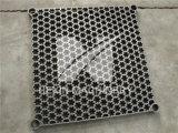 Las redes del molde de la temperatura alta echaron las rejillas intermedias