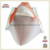 包装のケーキの小麦粉のためのプラスチックPPによって編まれる袋