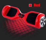 Motorino astuto dell'equilibrio dell'unità di mobilità con colore rosso/motorino elettrico con il fornitore d'equilibratura del motorino del caricatore dell'UL/auto della Cina