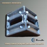 La coulée sous pression Zamak assurée par la qualité pour les pièces industrielles