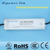 220W imperméabilisent le bloc d'alimentation IP65/67 extérieur pour la construction