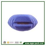 Contenitore di monili di plastica Seashell-A forma di bello